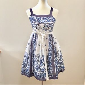 Maeve from Anthropologie Babydoll Dress